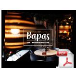 Bapas - Cafe - Bayerische Tapas - Bar - München