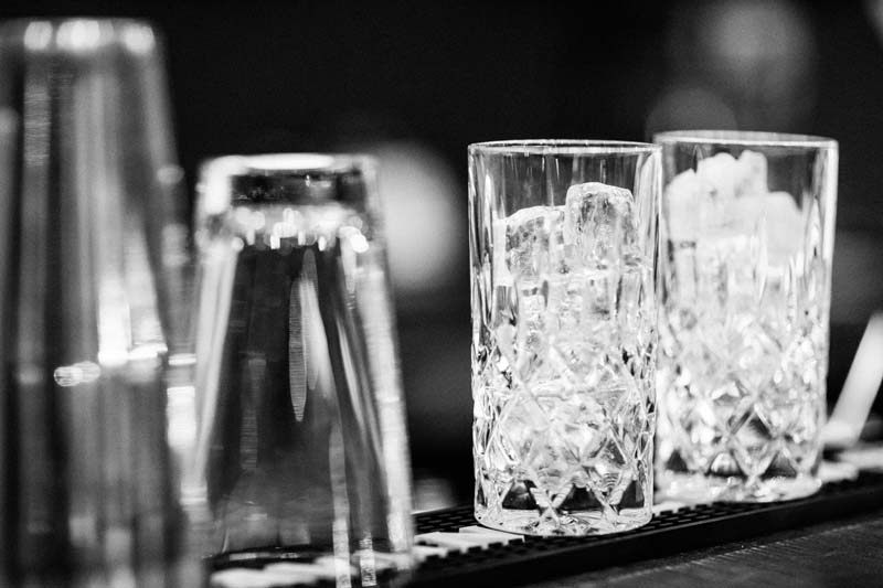 Bapas - Bar - Drinks - Leopoldstraße - München